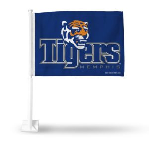 Car Flag Memphis Tigers - FG180804