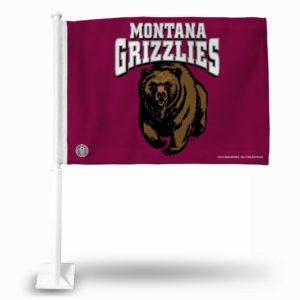 CarFlag Montana Grizzlies - FG490502