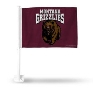 CarFlag Montana Grizzlies - FG490504