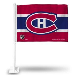 CarFlag Montréal Canadiens - FG8201