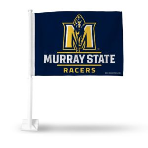 CarFlag Murray State Racers - FG190303