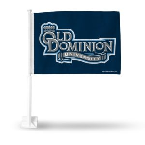 CarFlag Old Dominion Monarchs - FG340902