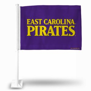 CarFlag East Carolina Pirates - FG130604