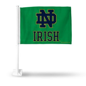CarFlag Notre Dame Fighting Irish - FG200305
