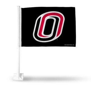 CarFlag Nebraska-Omaha Mavericks - FG410201