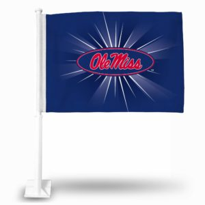 CarFlag Mississippi Rebels - FG160220