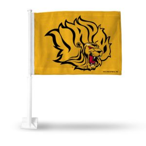 CarFlag Arkansas Pine Bluff Golden Lions - FG360303