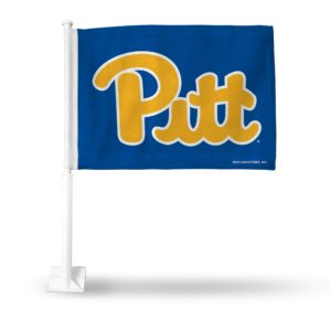 CarFlag Pittsburgh Pitt Panthers - FG210406