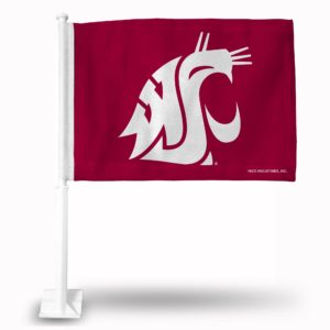 CarFlag Washington State Cougars - FG490101