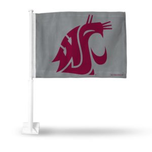 CarFlag Washington State Cougars - FG490102