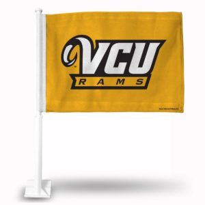 CarFlag Virginia Commonwealth Rams - FG340504