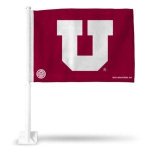 Car Flag Utah Utes - FG530102
