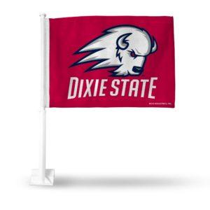 CarFlag Dixie State Trailblazers - FG530502