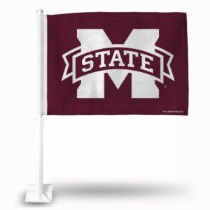 CarFlag Mississippi State Bulldogs - FG160105