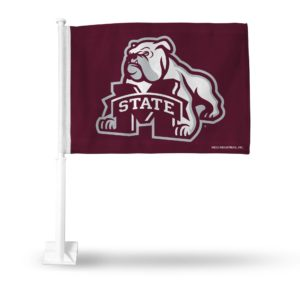 CarFlag Mississippi State Bulldogs - FG160107