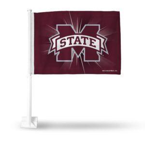 CarFlag Mississippi State Bulldogs - FG160121