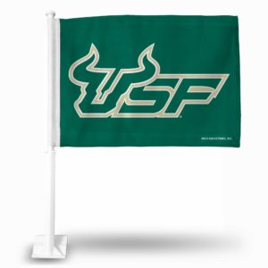 CarFlag South Florida Bulls - FG100403