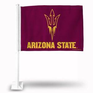 Car Flag Arizona State Sun Devils - FG460204