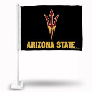 Car Flag Arizona State Sun Devils - FG460205