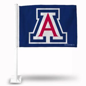 CarFlag Arizona Wildcats - FG460102