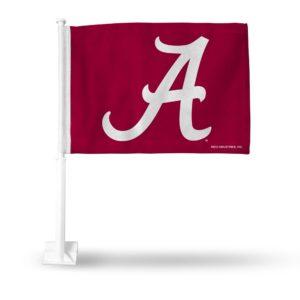 CarFlag Alabama Crimson Tide - FG150111