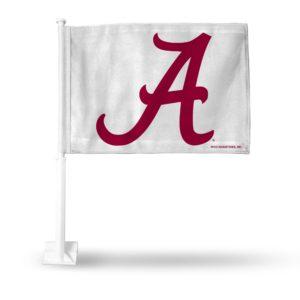 CarFlag Alabama Crimson Tide - FG150112