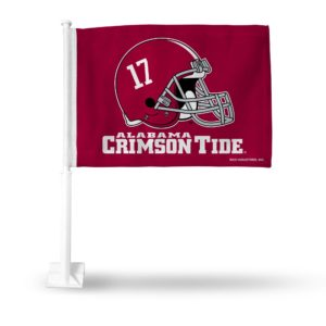 CarFlag Alabama Crimson Tide - FG150116