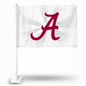 CarFlag Alabama Crimson Tide - FG150122