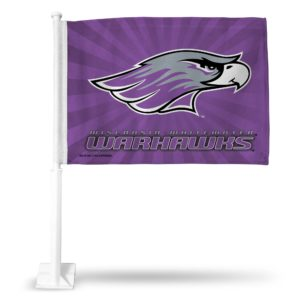 CarFlag Wisconsin-Whitewater Warhawks - FG450401