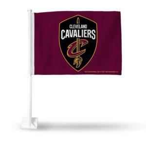 Car Flag Banners Cleveland Cavaliers - FG73006