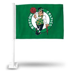 Car Flag Boston Celtics - FG74001
