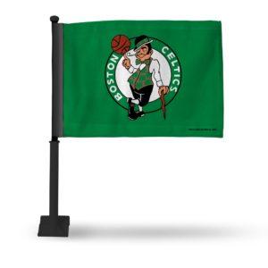 Car Flag Boston Celtics - FGK74001
