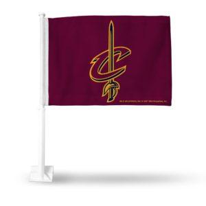 Car Flag Cleveland Cavaliers - FG73005