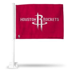 Car Flag Houston Rockets - FG89002