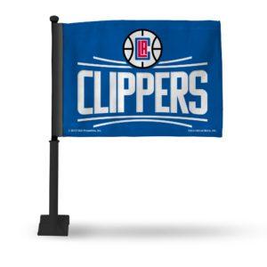 Car Flag LA Clippers - FGK75003