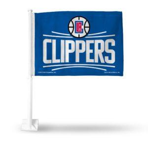 Car Flag LA Clippers - FG75003