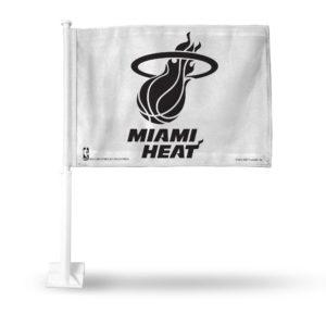 Car Flag Miami Heat - FG77020C