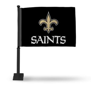 Car Flag Orleans New Orleans Saints - FGK1310