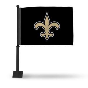 Car Flag New Orleans Saints - FGK1311