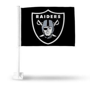 Car Flag Oakland Raiders - FG1702