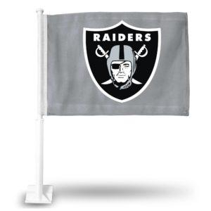 Car Flag Oakland Raiders - FG1703