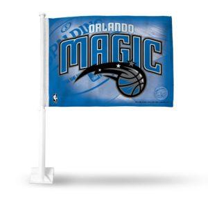 Car Flag Orlando Magic - FG83003