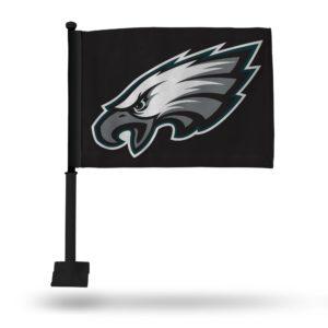 Car Flag Philadelphia Eagles - FGK2503