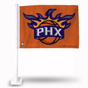 Car Flag Phoenix Suns - FG92005