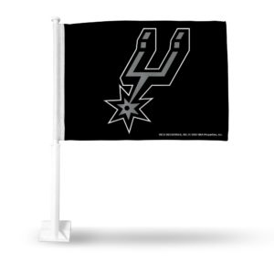 Car Flag San Antonio Spurs - FG91008