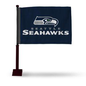 Car Flag Seattle Seahawks - FGK2901