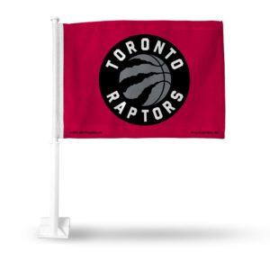 Car Flag Toronto Raptors - FG97003